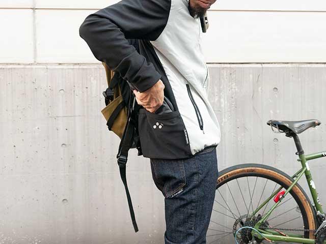 【TEDAREジャージ】SOLOTEX(R) Stretch Energy(R) 長袖ジャージ 伸張発熱 防風 2wayストレッチ 背ポケットNo.2155【送料無料】