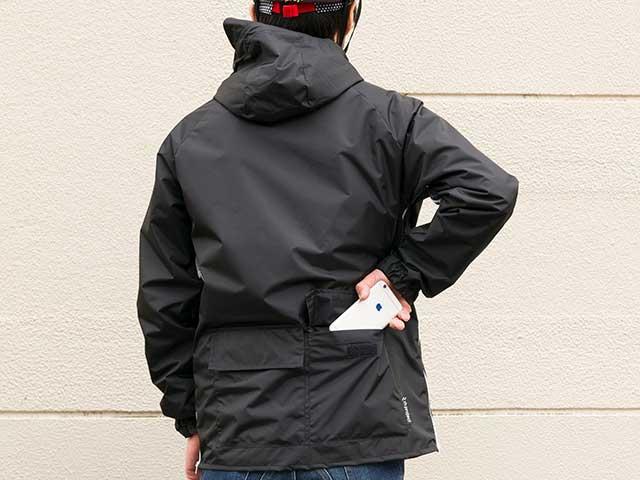 フロッグジャケット