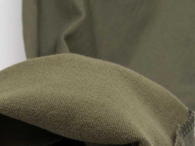 【スマートストレッチパンツ】裏起毛 スマホポケット ストレッチ スキニー 10分丈 サドルパッチ No.3156 日本製【送料無料】