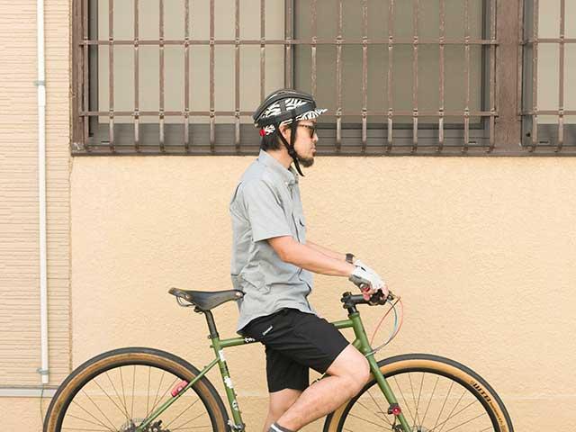 【KETTA 帽】  野球帽風 カジュアル サイクルキャップ サイズ調節可 日本製 No.4537