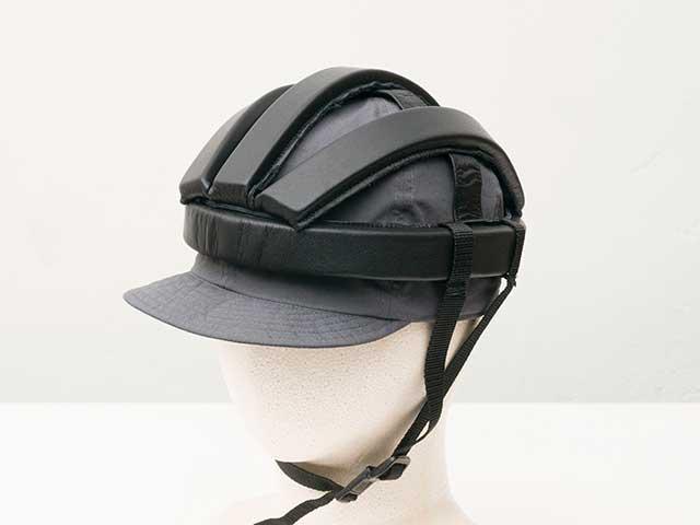 【KETTA 帽 SHELTECH】 サイクルキャップ UVカット 吸汗速乾 接触冷感 日本製 No.4538【ネコポス対応】