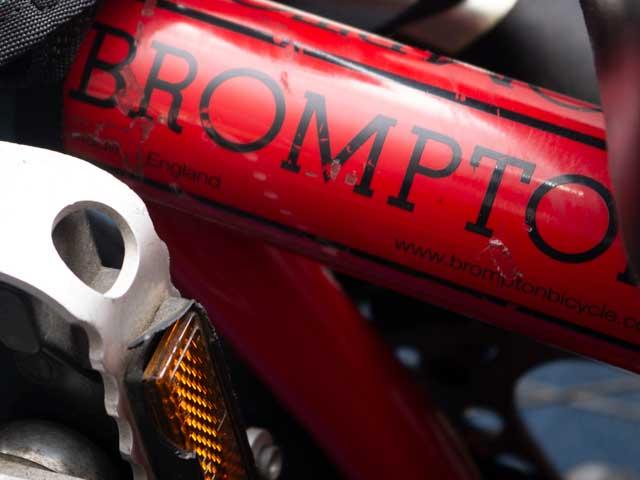 【BPキャリーハンドル】ブロンプトン用 持ち手 トップチューブカバー ショルダーベルト付 傷付き防止 No.5079