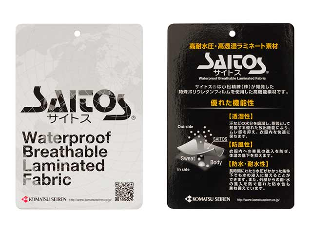 【ウィンドシェルターグローブ】サイトス(R) フリース 防寒 防風 はっ水 スマホ対応 日本製 No.8030