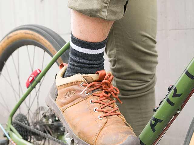 【和紙ウールソックス】和紙繊維 ウール 保温 吸湿 吸汗速乾 クルーソックス 日本製 No.8033